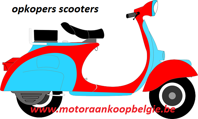 opkopers scooters